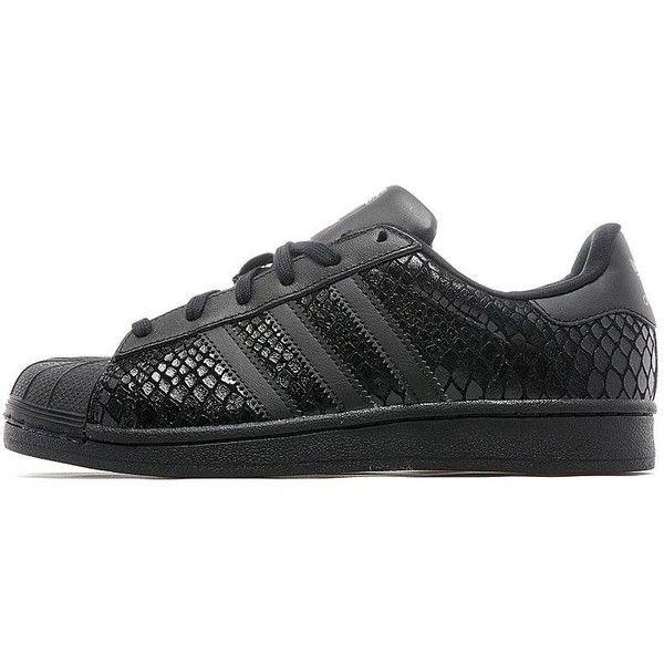 adidas superstar noir snake